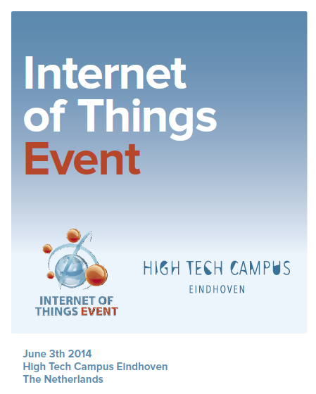 Program IoT Event Front