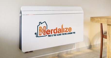 Low cost datacenter which heats your home for free video - Riscaldare casa gratis ...