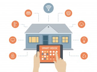 Coming our way are houses run by networked kits. Will our homes be ...