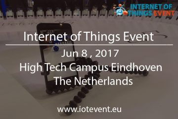 Internet of Things Event 2017